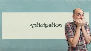 21. Anticipation