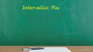 30. Intervallic Playing