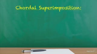 32. Chordal Superimposition