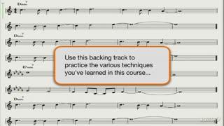 33. Practice Time: Modal Jazz
