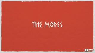 13. The Modes - Part 1