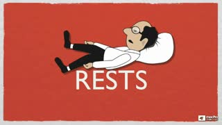 8. Rests