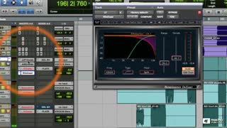 Mixing with Greg Townley 102: Sonic Dimension: Expanded - Preview Video