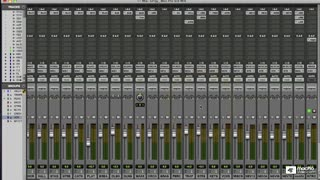 18. Mastering and Play Through - Part 1