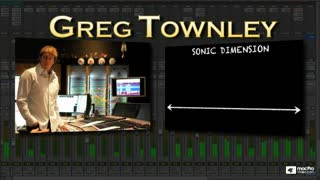 Greg Townley 102: Sonic Dimension: Expanded - Preview Video
