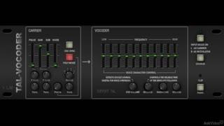 6. Speaking of Vocoders