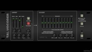 7. The Voice of Tal-Vocoder