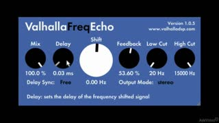 8. Echoes of Valhalla