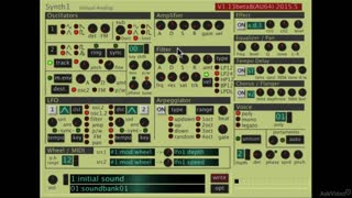 Audio Plugins 101: 10 FREE Synths (That You Can't Live Without) - Preview Video