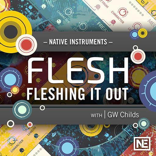 Flesh 101 - Fleshing It Out
