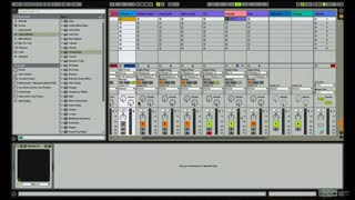 14. Mixing Flesh's Low End in Ableton