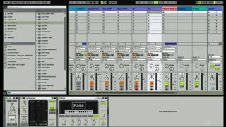15. Mixing Flesh's High End in Ableton