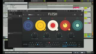 4. Finding the Right Preset with Hold