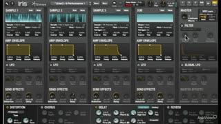 40. Perf. Filter & MIDI Learn
