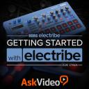 Korg Electribe 101 - Getting Started With Electribe