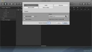 21. Liquid Rhythm VST Logic Pro Setup