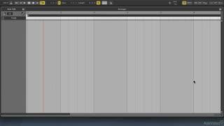 36. Liquid Rhythm Instrument Editor