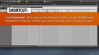 9. Molecule Tools Intro