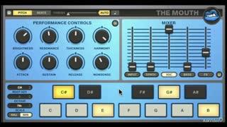 27. MIDI Control