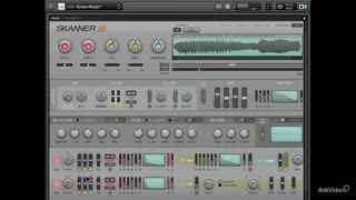 12. Lead Synth Patch - Part 1
