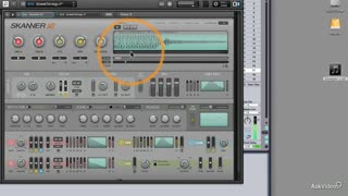 16. Importing Audio into Skanner XT
