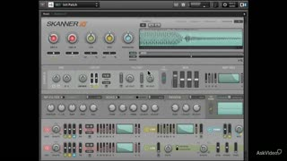 17. Bass Synth Patch - Part 1