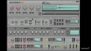 18. Bass Synth Patch - Part 2