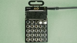 Pocket Operator 101: PO-32 Tonic Explored - Preview Video