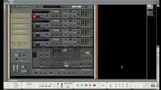 17. Combinator Layer Snare