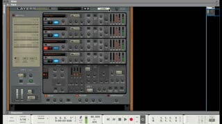9. LFO1 and Beatmaking