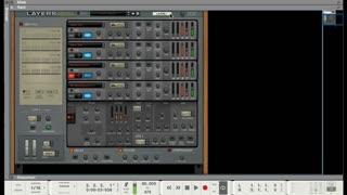 9. LFO1 and Beatmaking
