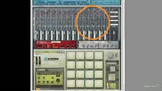 20. Mixing your Drum Combinator
