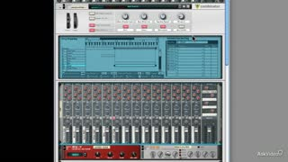 32. Mixing a Performance Combinator