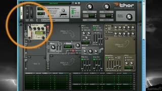 17. Noise Oscillator