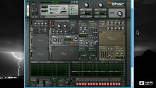 20. Sound Design: Basic Multi-Oscillator Patch