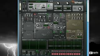 30. Sound Design Exercise: Filter Kick