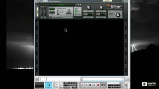 37. Introduction of Thor's Sequencer