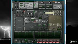 9. Sound Design - Quick Bass Patch