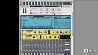 33. Arpeggiator Tweaks and Demonstration of Performance Combinat