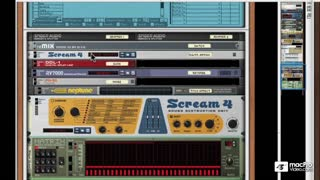 39. Creating a Combinator Multi-FX Unit for DJs - Part 3