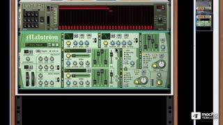 40. Creating a Combinator Multi-FX Unit for DJs - Part 4