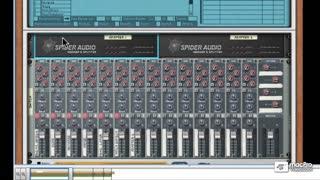 41. Creating a Combinator Multi-FX Unit for DJs - Part 5