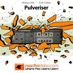 Reason 6 204 Pulverizer Product Image