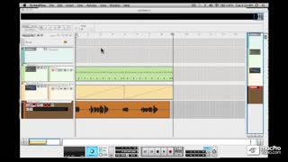 24. Editing Audio Tracks