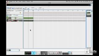 31. Editing MIDI Tracks