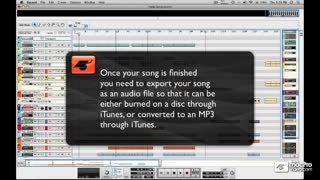 40. Export Song as Audio File