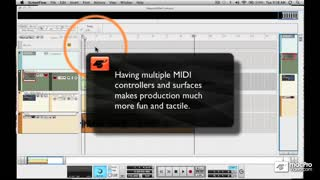 05. Tips for using Multiple MIDI Devices
