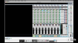 08. Understanding the Main Mixer Window