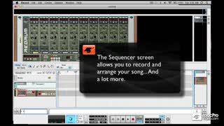 09. Understanding the Sequencer Window