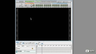22. Introduction to using Combinators for Ambience and Sound FX